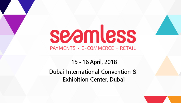 Seamless Middle East 2018